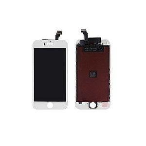GABINETE FRONTAL DISPLAY LCD MODULO COMPLETO APPLE IPHONE 6 BRANCO