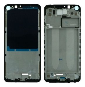 GABINETE FRONTAL DISPLAY LCD MODULO COMPLETO XIAOMI REDMI NOTE 9 (ORIGINAL CHINA COM ARO)