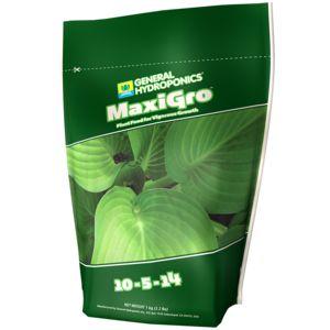 Fertilizante Maxigro 10-5-14  1kg - General Hydroponics