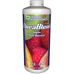 FloraBlend - General Hydroponics 946ml