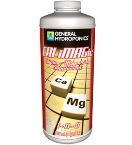 Fertilizante CALiMAGic 946ml - General Hydroponics