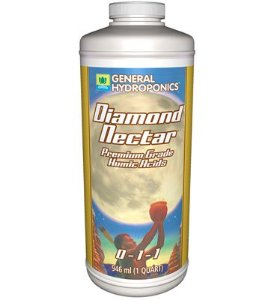 Fertilizante Diamond Nectar 946ml - General Hydroponics