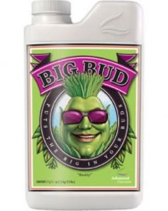 Big Bud - Advanced Nutrients