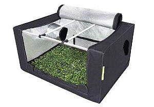 Estufa ProBox Propagator M 80x60x40cm - Garden High Pro