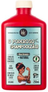 ola Cosmetics O Poderoso Shampoo(zão) - - 250ml