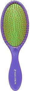 Escova de Cabelo Marco Boni Neon Oval
