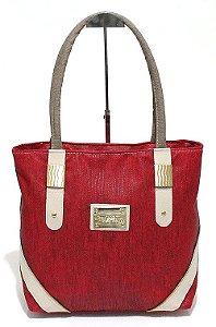 Bolsa para Revenda Vermelha 03-2