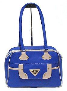 Bolsa no Atacado Azul 26-1