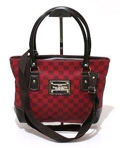 Bolsa Pequena Vermelha Atacado 29-5