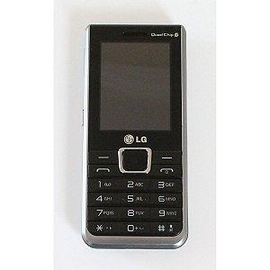 Celular LG A395 4 Chips Original - USADO