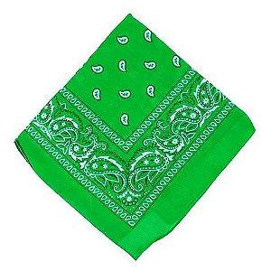 Bandana Verde Atacado