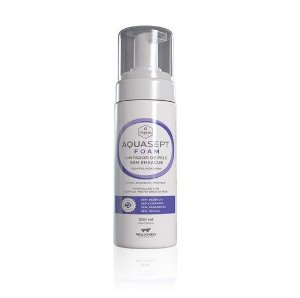 AQUASEPT FOAM Espuma Antisséptica 150ml