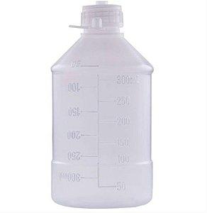 Frasco para Dieta Enteral 300 ml