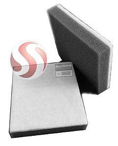 Filtro de Entrada de Ar para Ventilador Covidien Puritan Bennet (PB560), unidade