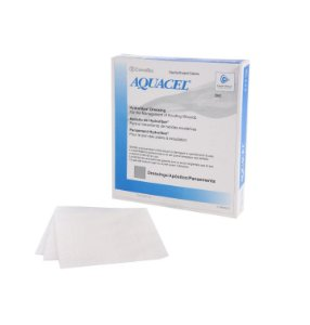 Curativo Aquacel Estéril, Convatec, envelope com 01 unidade