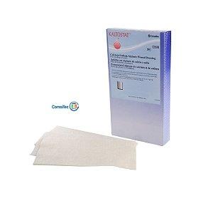 Curativo de Alginato de Cálcio e Sódio KALTOSTAT, Convatec, envelope com 01 unidade.