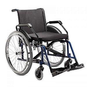 Cadeira de Rodas Poty, até 120kg, Jaguaribe