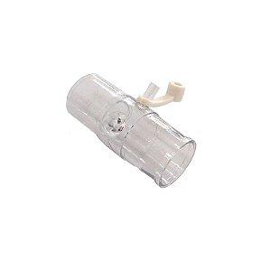 Válvula Exalatória para Circuito Respiratório