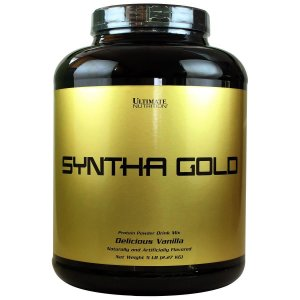 SYNTHA GOLD - ULTIMATE NUTRITION