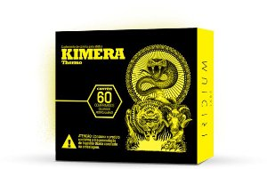 KIMERA 30 TABLETS - IRIDIUM LABS