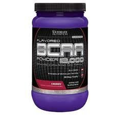 BCAA 12000 de 457g - ULTIMATE NUTRITION