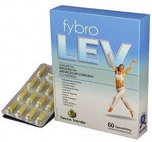 FYBRO LEV (60 CAPS) - TERRA VERDE