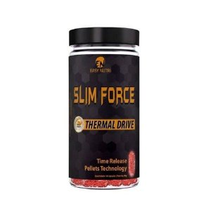 SLIM FORCE - EASY NUTRI