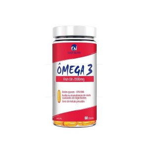 OMEGA 3 (60CAPS) - EASY NUTRI