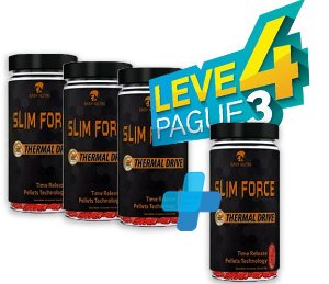 COMPRE 3 SLIM FORCE e LEVE 4