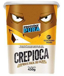 CREPIOCA 450g - PROTEÍNA PURA