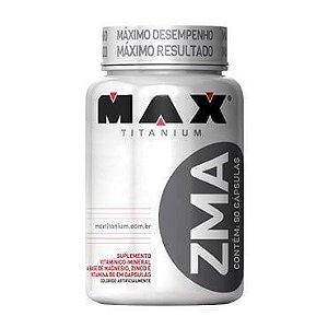 ZMA - MAX TITANIUM 90caps