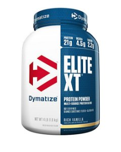 Elite XT - Dymatize