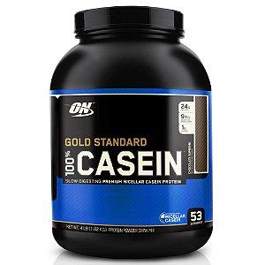 Gold Standard 100% Caseín - OPTIMUM NUTRITION