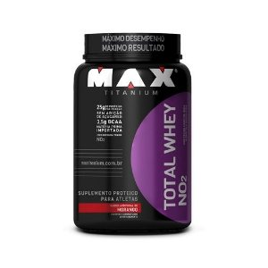 TOTAL WHEY NO2 - MAXTITANIUM