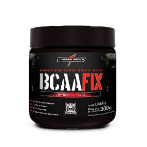 BCAA FIX - INTEGRALMEDICA