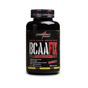 BCAA FIX DARKNESS INTEGRALMEDICA