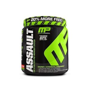 ASSAULT - MUSCLEPHARM