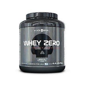 WHEY ZERO - BLACKSKULL