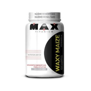 WAXY MAIZE - MAXTITANIUM