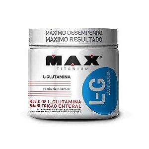 L-GLUTAMINA - MAXTITANIUM