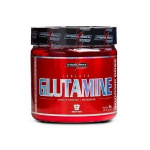 GLUTAMINA POWDER - INTEGRALMEDICA