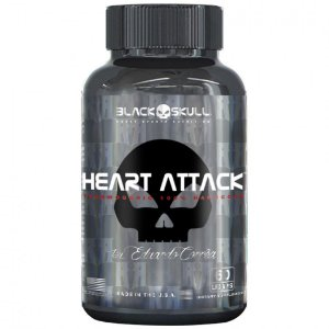 HEART ATTACK - BLACKSKULL