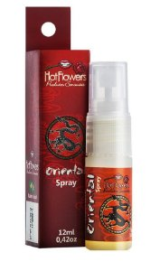 Oriental Spray