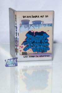 Amostra Cd Dvd Completo