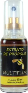 Spray Extrato de Própolis 35 ml