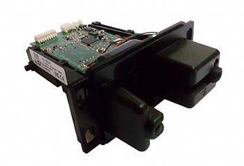 Leitor OEM de cartão magnético e/ou Smart Card por inserção