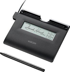 A mesa digitalizadora LCD para assinatura STU-300B