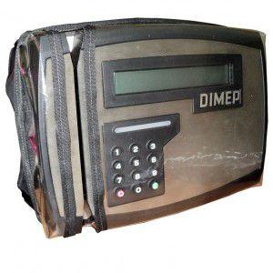 Capa para Relógio de Ponto Dimep PrintPoint 2 Barras.