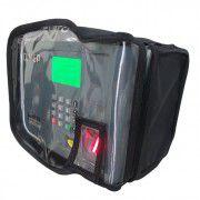 Capa para Relógio de Ponto Dimep Printpoint III Biometria E Barras