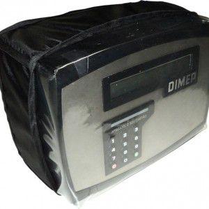 Capa para Relógio de Ponto Dimep PrintPoint 2 Proximidade.